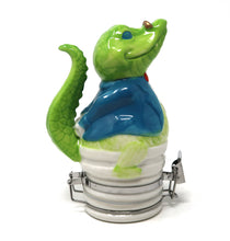 Professor Croc Porcelain Container (250mL/Large)