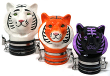 Tiger Porcelain Container (50mL/Small)