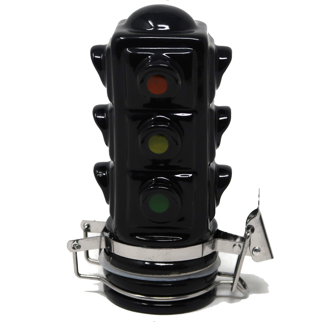Traffic Light Porcelain Container (50mL/Small)