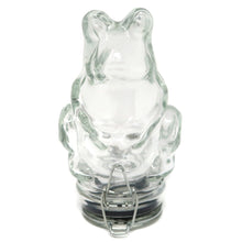 Bullfrog Clear Glass Container (250mL/Large)