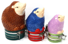 Hedgehog Ceramic Container (50mL/Small)