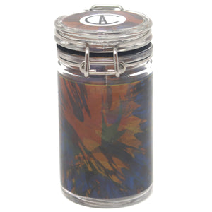 "Decaled Cylinder ""Turbulent Hues"" (70mL/Small-Medium)"