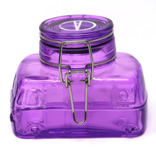 Hippie Bus Glass Container (250mL/Large)