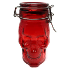 Skull Glass Container (250mL/Large)