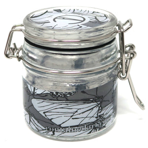 "Decaled Cylinder ""Bye Bye Butterfly"" (100mL/Medium)"