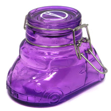 Peace Car Glass Container (250mL/Large)