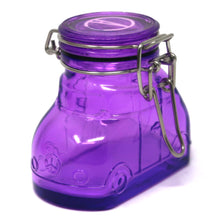 Peace Car Glass Container (100mL/Medium)