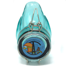 Bird Glass Container (250mL/Large)