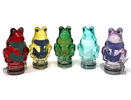 Bullfrog Glass Container (100mL/Medium)