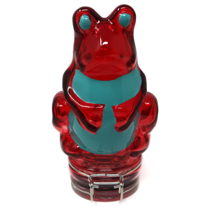 Bullfrog Glass Container (250mL/Large)