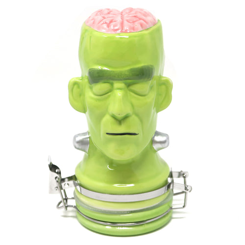 Frankenstein Porcelain Container (250mL/Large)