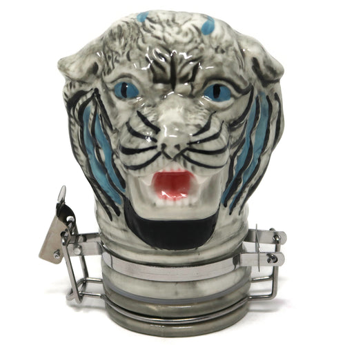 Panther Porcelain Container (100mL/Medium)
