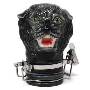 Panther Porcelain Container (50mL/Small)