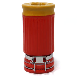 Shotgun Shell Porcelain Container (50mL/Small)