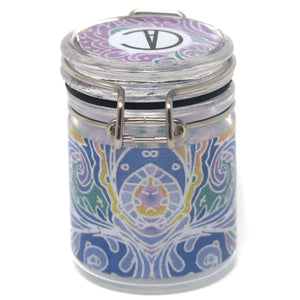 "Decaled Cylinder ""Peacekeeper"" (50mL/Small)"
