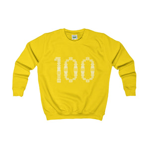 Kids Sweatshirt (100)