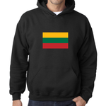 Hooded Sweatshirt (FLAG)