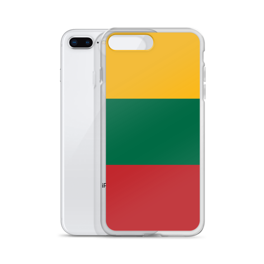 iPhone Case (THE FLAG)