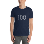 Short-Sleeve Unisex T-Shirt (100)