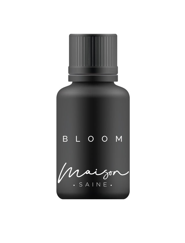 BLOOM - Pure Essential Oil Blend (PRE-SALE)