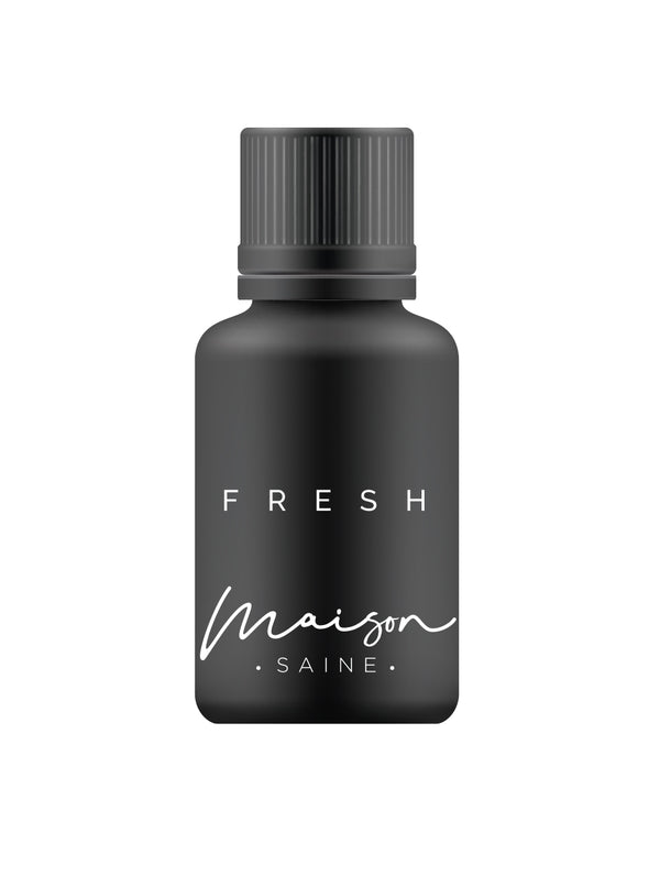 FRESH - Pure Essential Oil Blend