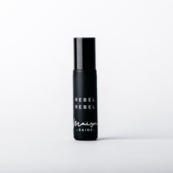 REBEL REBEL PERFUME OIL