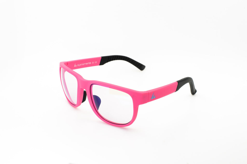 2841m PHOTOCROMIC NEON PINK/ AIR BLUE Lenses