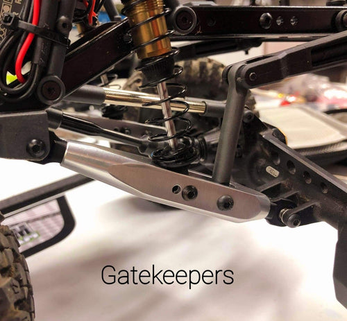 Element Gatekeeper Trailing Arms