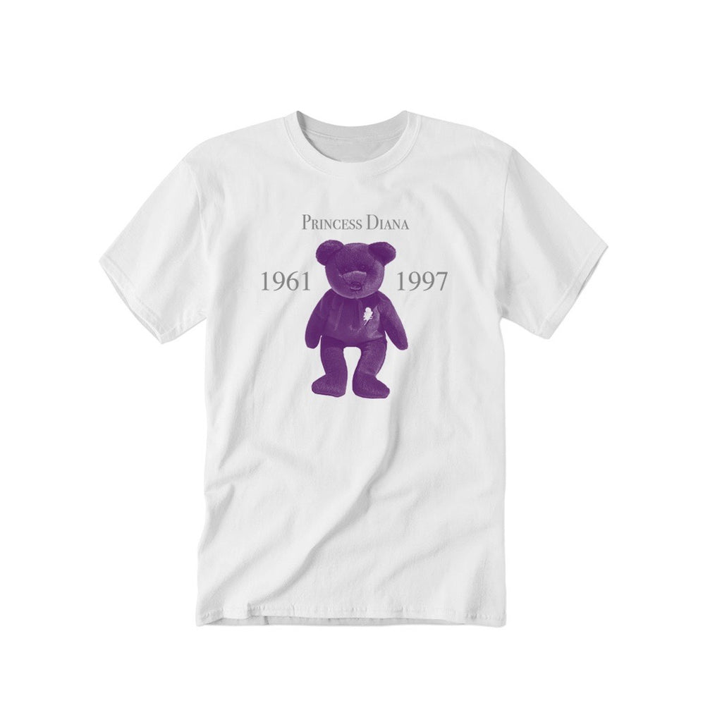 Diana (Forever In Our Hearts) Tee