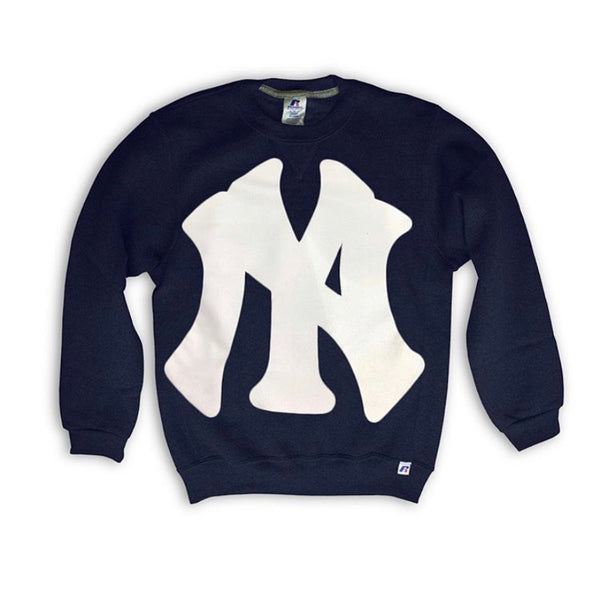 Slighty Fatter NY Crewneck