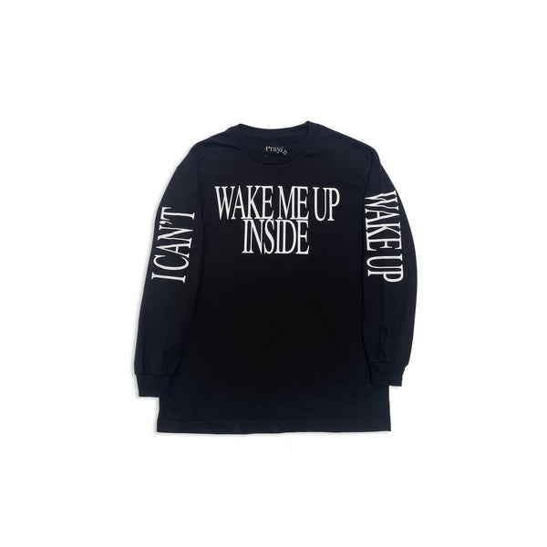 Wake Me Up L/S