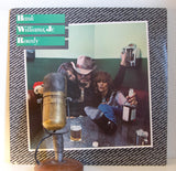 Hank Williams Jr | Rowdy Vinyl Record Album