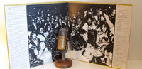 Barry White Greatest Hits Gatefold Album