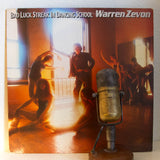 Warren Zevon | Bad Luck Streak in Dancing School Vinyl Record