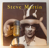 Steve Martin | Let's Get Small Vinyl Record Album