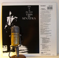 This Is Sinatra Vol 2 | Frank Sinatra | Drop The Needle Vinyl