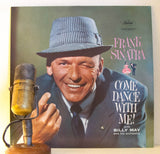Frank Sinatra | Come Dance With Me! | Vinyl Record Album