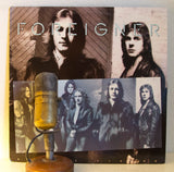Foreigner | Double Vision Record Album