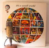 Walt Disney | It's A Small World Vinyl Record Album