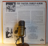 The Carter Family Album | Drop The Needle