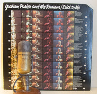 Graham Parker and The Rumour | Drop The Needle Vinyl