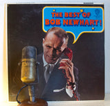Best of Bob Newhart | Drop The Needle Vinyl