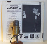 Best of Bob Newhart Vinyl Album | Drop The Needle Vinyl