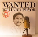Richard Pryor | WANTED Vinyl Record Album