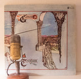 Genesis | Trespass Vinyl Record Album