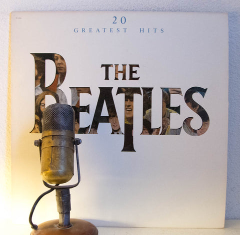 The Beatles | Drop The Needle Vinyl