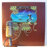 "Yes ""Yessongs"" 1973 Progressive Rock 