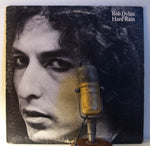 "Bob Dylan LIVE album ""Hard Rain"" 