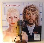 Eurythmics Album Revenge | Drop The Needle