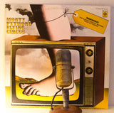 Monty Python's Flying Circus BBC TV soundtrack Vinyl 1970